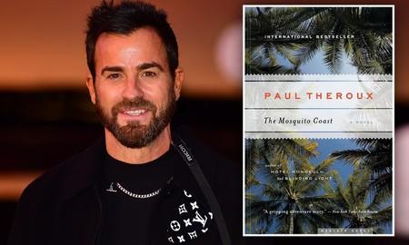 'La costa de los mosquitos': Justin Theroux protagonizará para Apple Tv una nueva serie basada en la novela