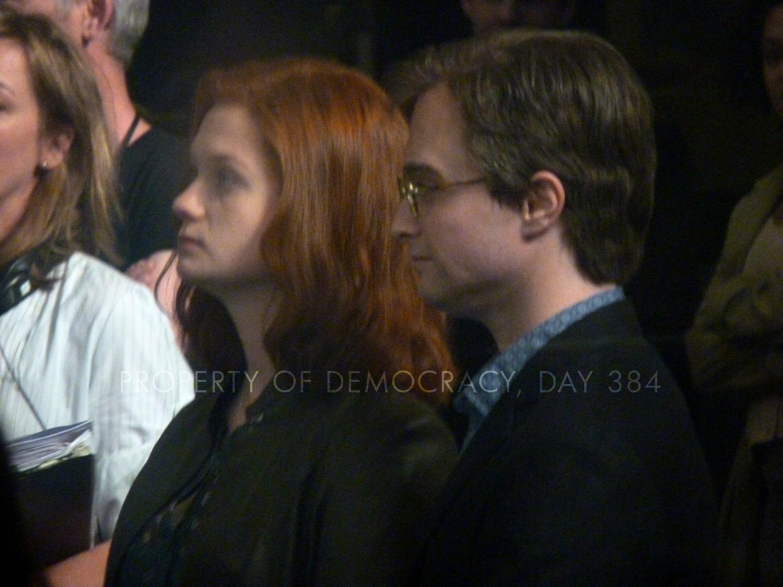 Foto de 'Harry Potter y las Reliquias de la Muerte': Epílogo (1/7)