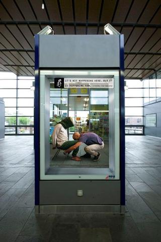 Foto de Amnistia Internacional Campaña (4/10)