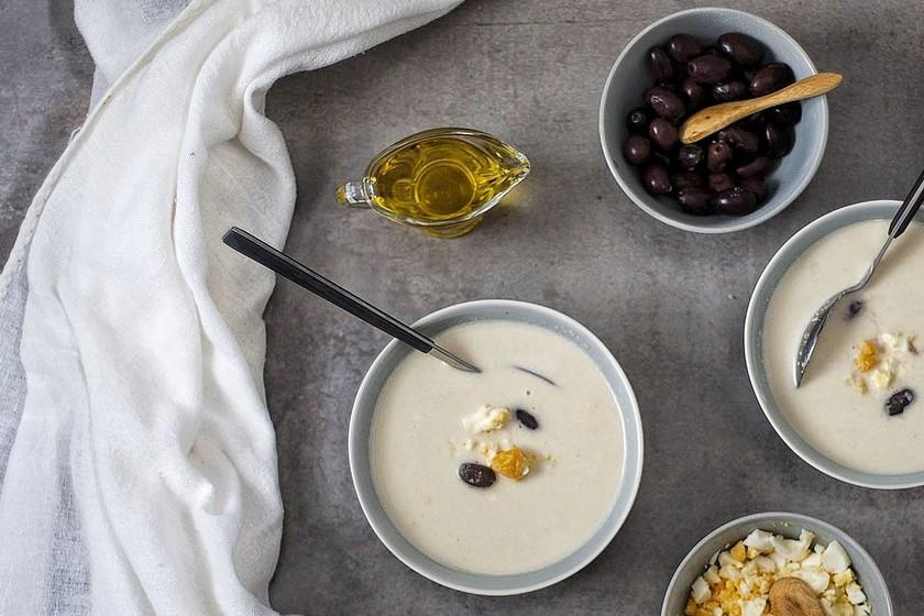 Receta de mazamorra cordobesa: la más deliciosa sopa fría para el verano