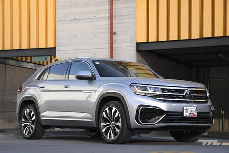 Volkswagen Cross Sport Opiniones Prueba Mexico 2a