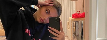 Kylie Jenner cambia su rutina de belleza durante la cuarentena y apuesta por la naturalidad: no extensiones, no uñas acrílicas, no pestañas...