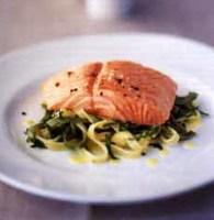 Relacionan el alto consumo de pescados grasos con el bajo peso al nacer
