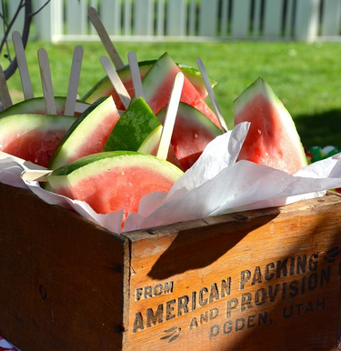 7 ideas para organizar una fiesta de verano original y refrescante