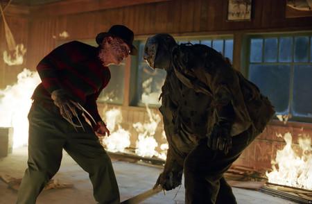 Fredd Jason