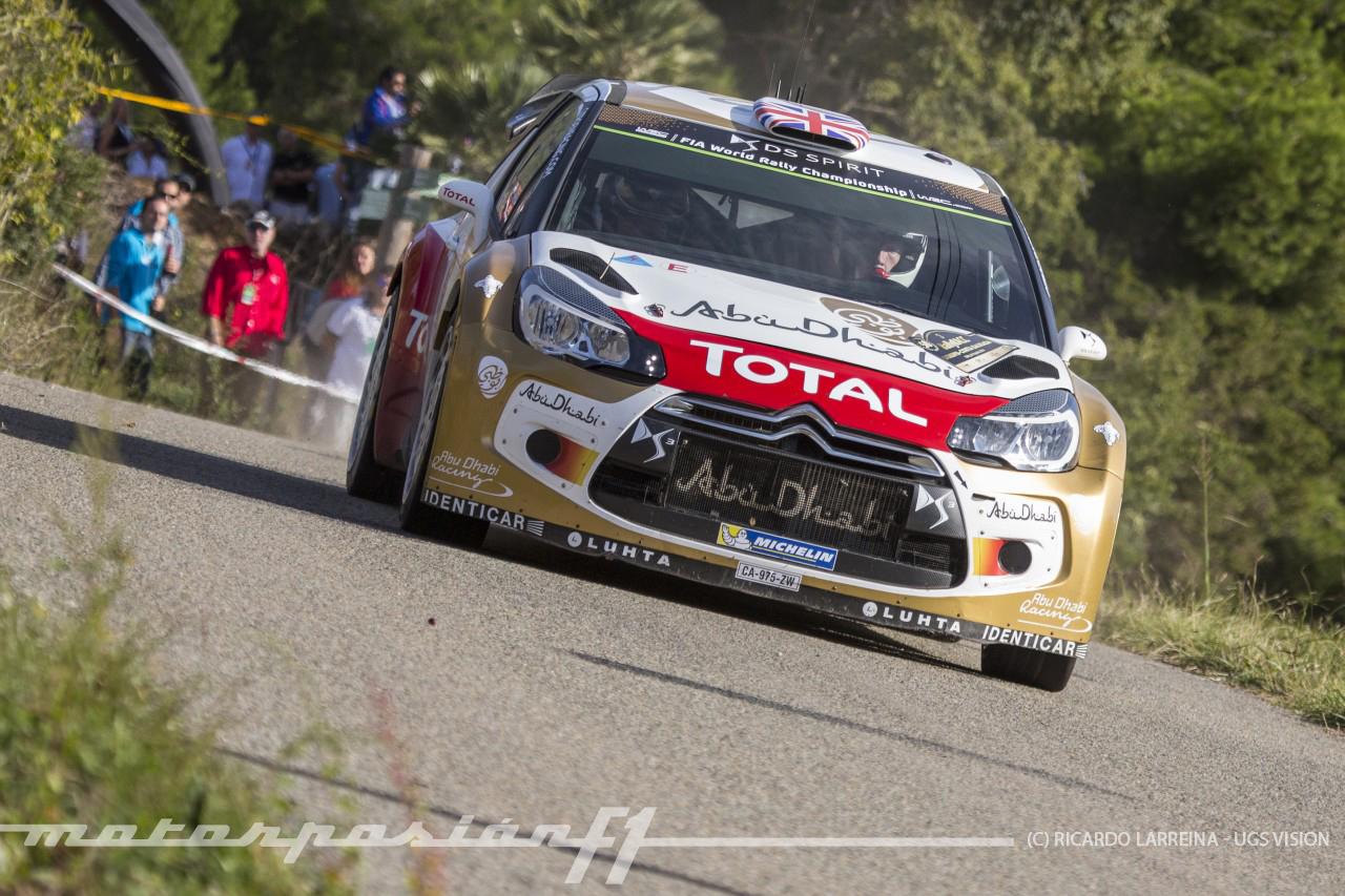Foto de WRC - Rally de Catalunya 2014 (96/370)