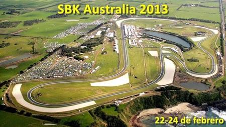 Superbikes Phillip Island 2013: Dónde verlo por televisión