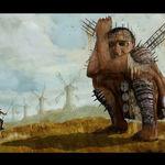 Terry Gilliam rueda, por fin, 'The Man Who Killed Don Quixote', con Adam Driver y Jonathan Pryce