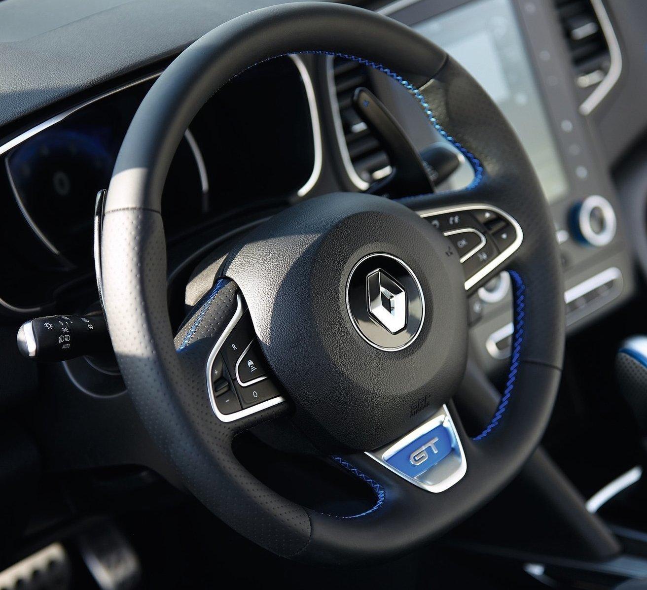 Foto de Renault Mégane 2016 (28/52)