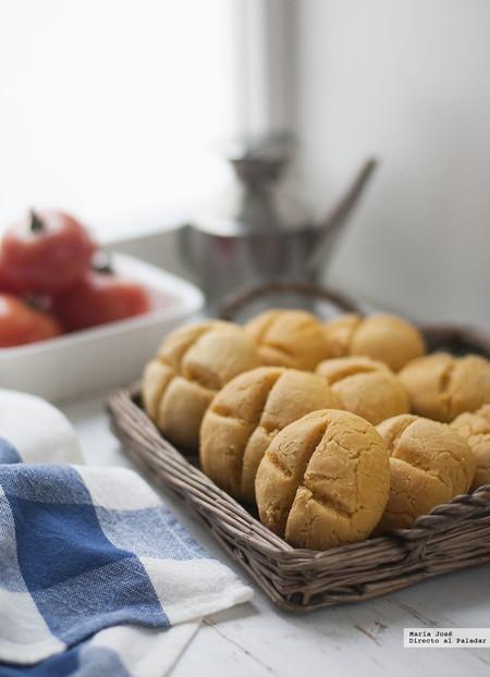 Nueve recetas de panecillos con Thermomix para acompañar el Picoteo del finde