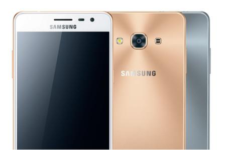 Samsung Galaxy J3 Pro, toda la información