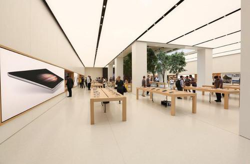 ¿En qué ciudades españolas y latinoamericanas se podrían abrir Apple Store sin problemas?