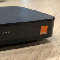 Orange TV se apunta al control por voz con su nuevo descodificador Android TV 4K HDR