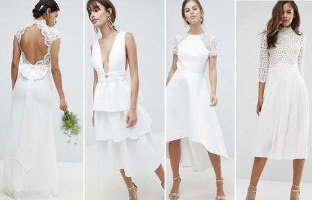 Vestidos Novia Low Cost Menos 100 Euros