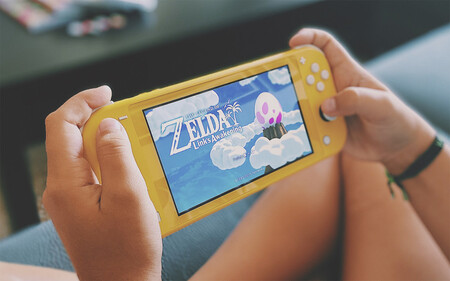La nueva Nintendo Switch Pro está más cerca de lo que pensamos: anuncio antes del E3 y en tiendas tras el verano, según Bloomberg