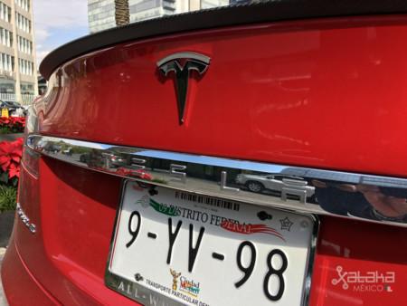 Tesla Model S Mexico 29