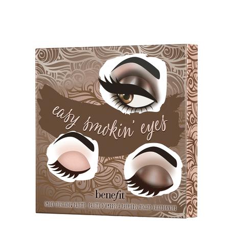 Easy Smokin Eyes benefit
