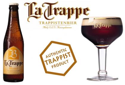 La Trappe, una nueva cerveza presentada en Barcelona