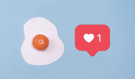 Un huevo le roba a Kylie Jenner el récord de 'me gusta' en Instagram