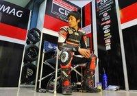 MotoGP España 2010: Shoya Tomizawa continúa sorprendiendo y obtiene la pole de Moto2