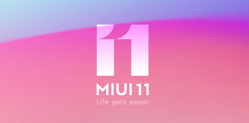 Xiaomi prepara 3 mas recientes cometidos para MIUI 11 enfocadas a los estudiantes