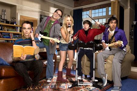 'The Big Bang Theory' se pasa a Antena 3