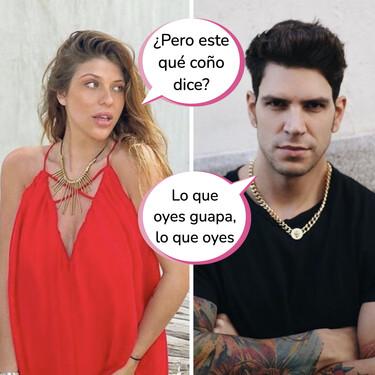 Diego Matamoros da la cara por su padre y estalla sin miedo contra su hermana, Anita Matamoros
