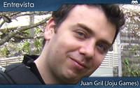 Entrevista a Juan Gril, de Joju Games