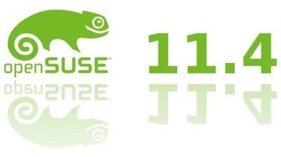 A fondo: OpenSUSE 11.4