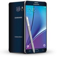 Los Galaxy S6 Edge+ y Galaxy Note 5 con 128 GB existen, y llegarán próximamente