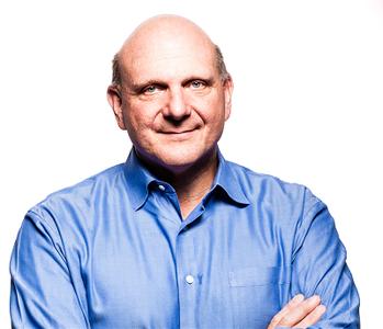 Steve Ballmer envía su última carta a los accionistas de Microsoft