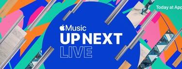 Apple celebrará siete conciertos en siete Apple Stores de todo el mundo este verano
