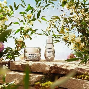 Probamos el sérum y la crema antiedad de Darphin que usa Eugenia Martínez de Irujo para estimular la producción de colágeno