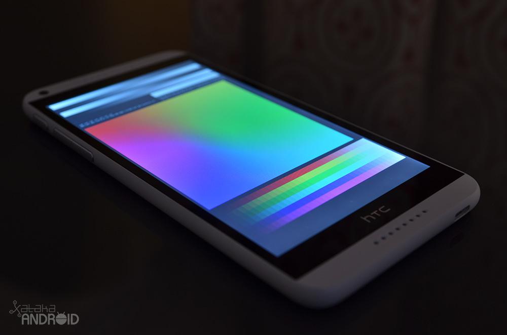 Foto de HTC Desire 816, diseño (15/16)