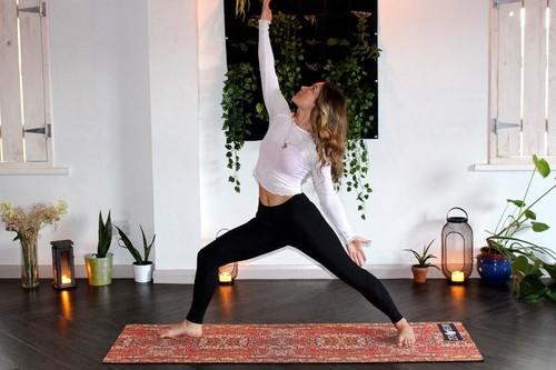 Cinco ejercicios para hacer en casa y que ayudan a reducir la ansiedad y el estrés