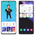 La beta de Samsung One UI 4 basado en Android 12 es oficial: novedades y móviles compatibles