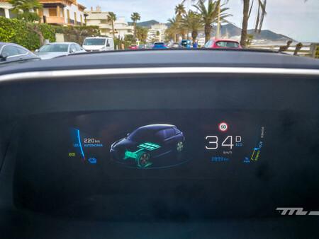 todos los coches eléctricos e híbridos nuevos deberán equipar un avisador acústico en Europa