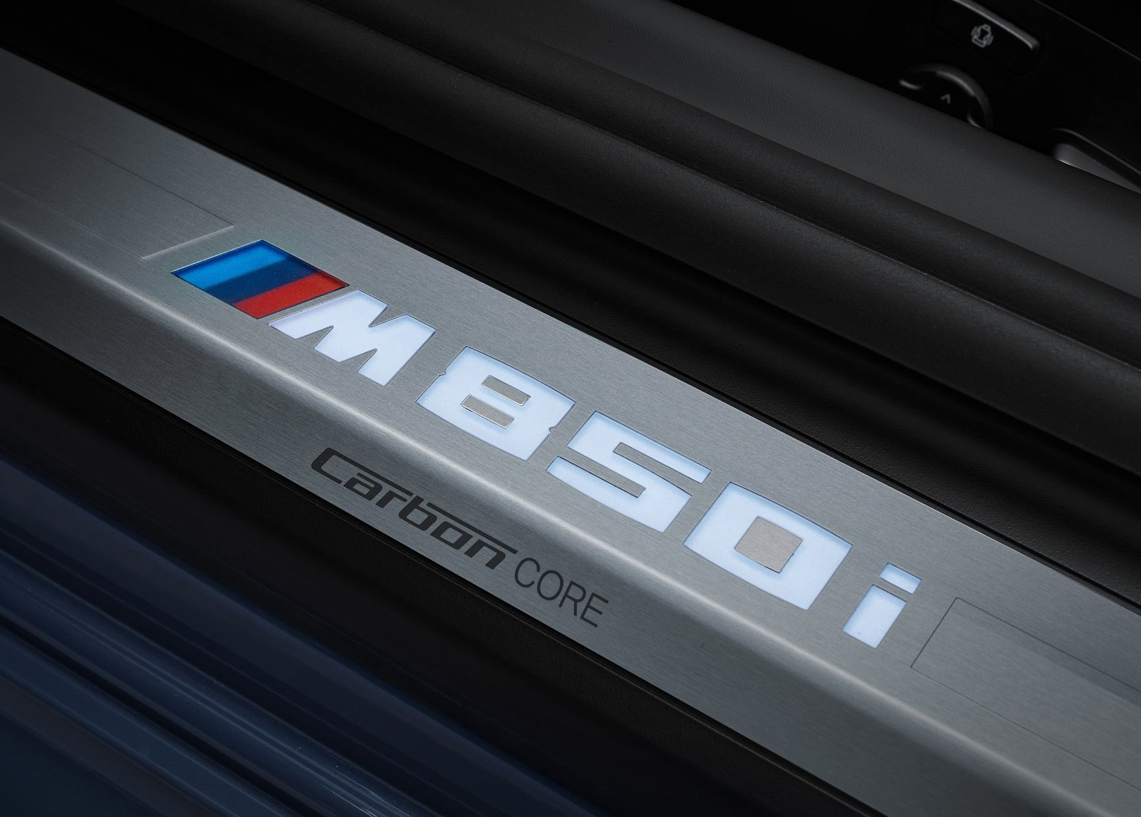 Foto de BMW Serie 8 (48/57)