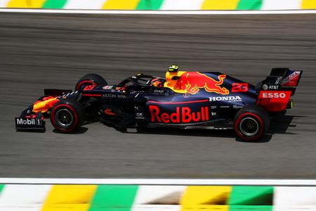 Verstappen Brasil F1 2019