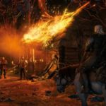 Y por esto The Witcher 3: Wild Hunt apunta a GOTY