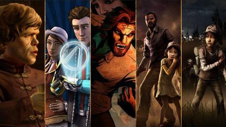 LCG Entertainment ha adquirido la marca y algunas de las licencias de Telltale Games, pero no es el estudio que era