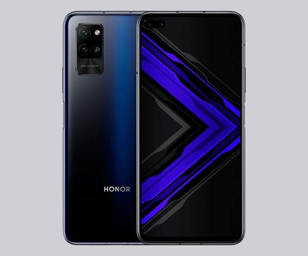 Honor Play cuatro Pro 5G
