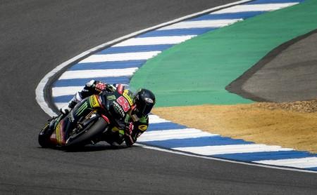 """Hafizh Syahrin: """"el pescao"""" malasio que empezó en las minimotos y ya es piloto de MotoGP"""