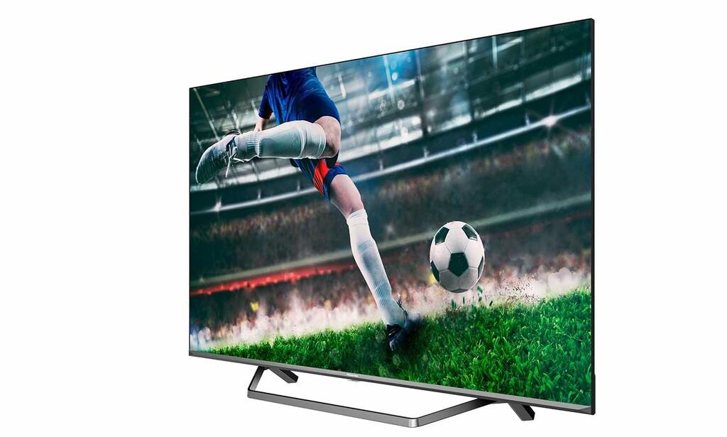 Envíanos tus dudas sobre el Hisense 50U7QF: participa en el sorteo y este televisor puede ser tuyo
