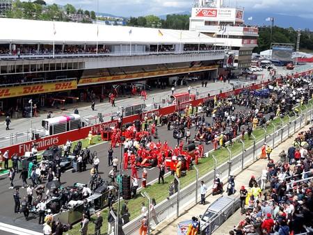 El Gran Premio de España se queda con su fecha en el nuevo calendario de la Fórmula 1 para 2020