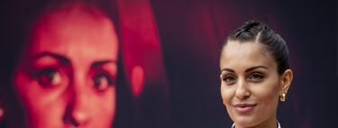 Hiba Abouk y Ana Polvorosa nos dejan dos peinados con trenzas impresionantes en el Festival de Cine de San Sebastián 2021