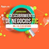 Abierta hasta el 23 de octubre segunda convocatoria de Apps.co para emprendedores de tecnología