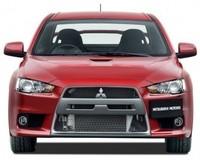 Mitsubishi Lancer Evo X, los datos técnicos