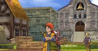 'Dragon Quest X' será un juego de Wii