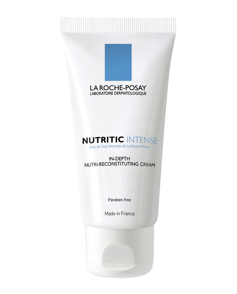 Crema Nutri-reconstituyente Nutritic Intense La Roche Posay